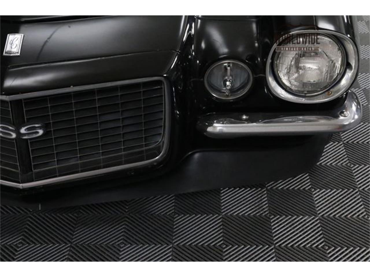 Large Picture of '70 Camaro - LT98