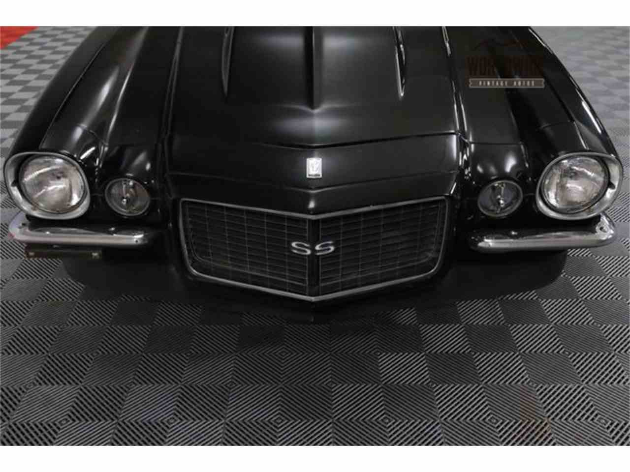 Large Picture of '70 Chevrolet Camaro located in Colorado Offered by Worldwide Vintage Autos - LT98