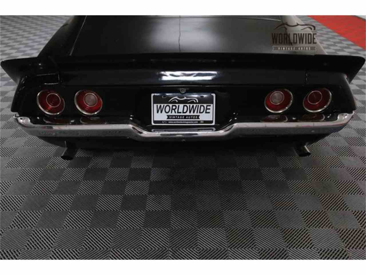 Large Picture of 1970 Chevrolet Camaro - $20,900.00 Offered by Worldwide Vintage Autos - LT98