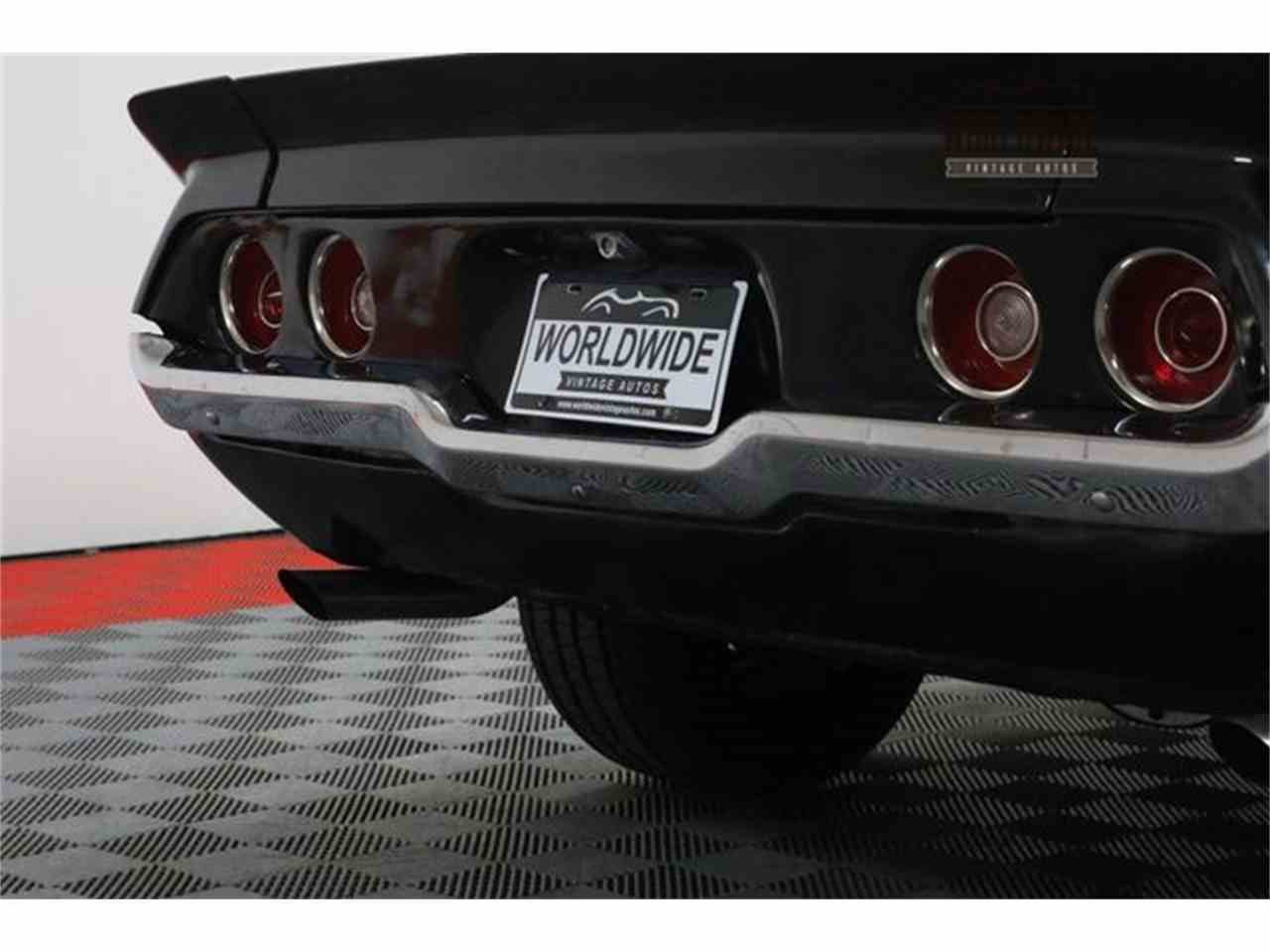 Large Picture of 1970 Chevrolet Camaro - $20,900.00 - LT98