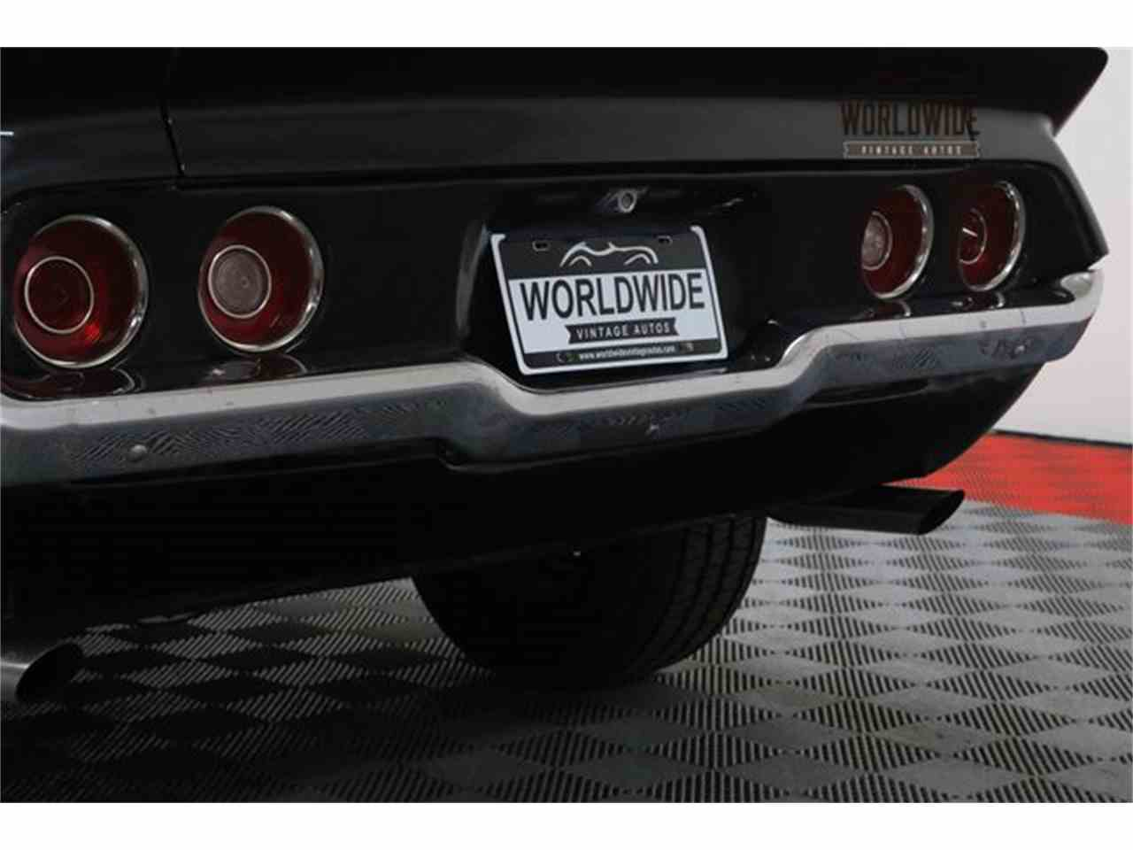 Large Picture of Classic '70 Camaro located in Colorado - LT98