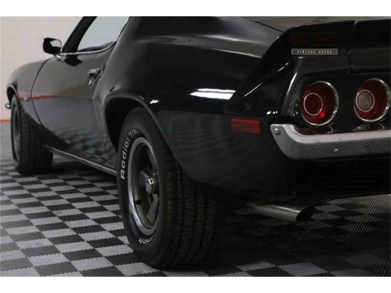 Large Picture of 1970 Camaro located in Colorado - LT98