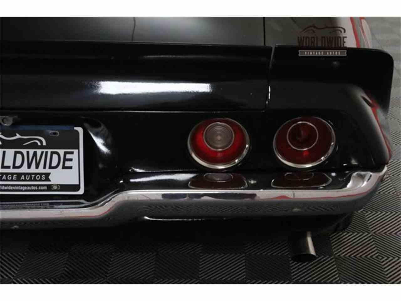 Large Picture of Classic 1970 Camaro - $20,900.00 - LT98