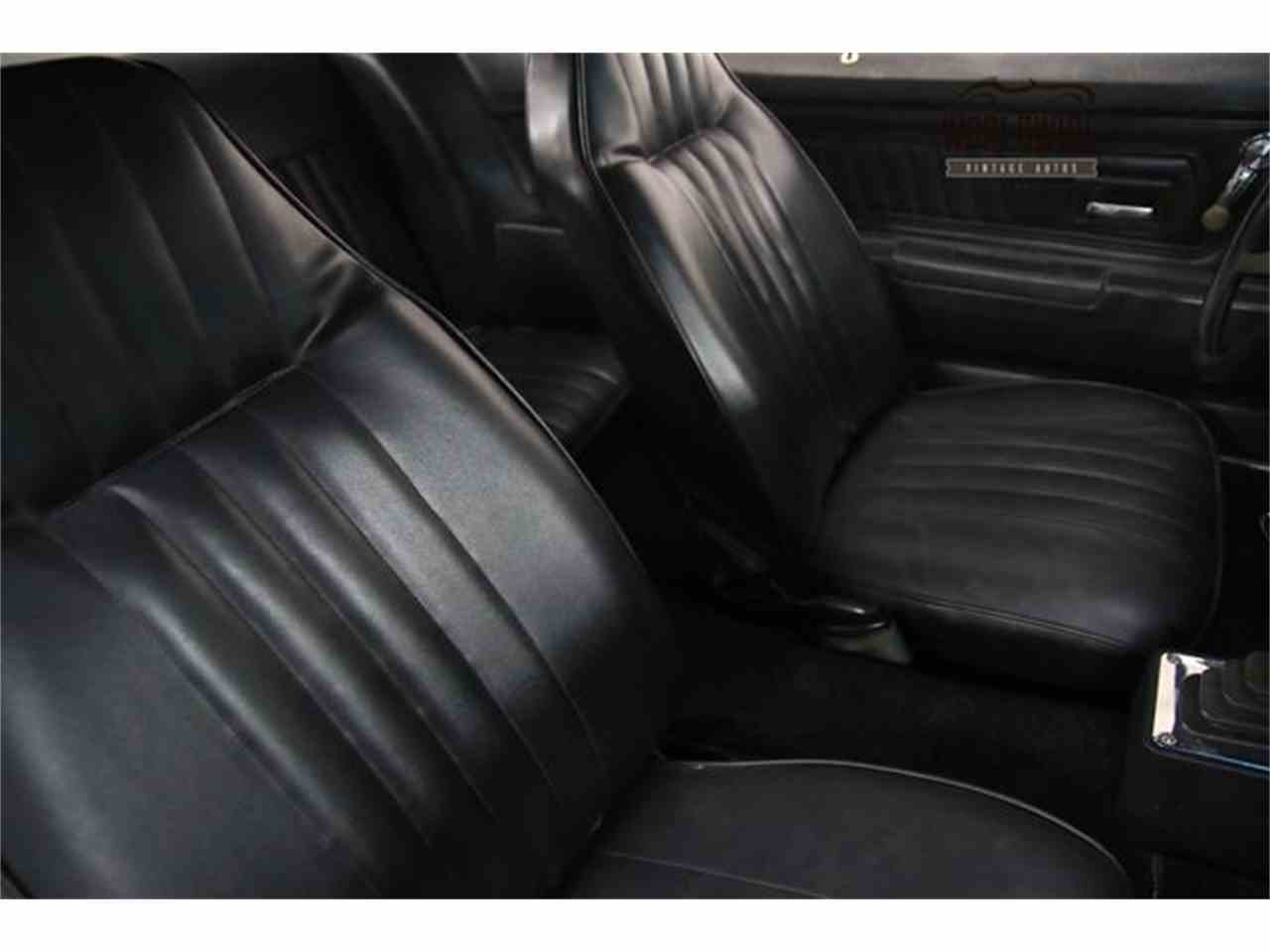 Large Picture of '70 Camaro - $20,900.00 Offered by Worldwide Vintage Autos - LT98