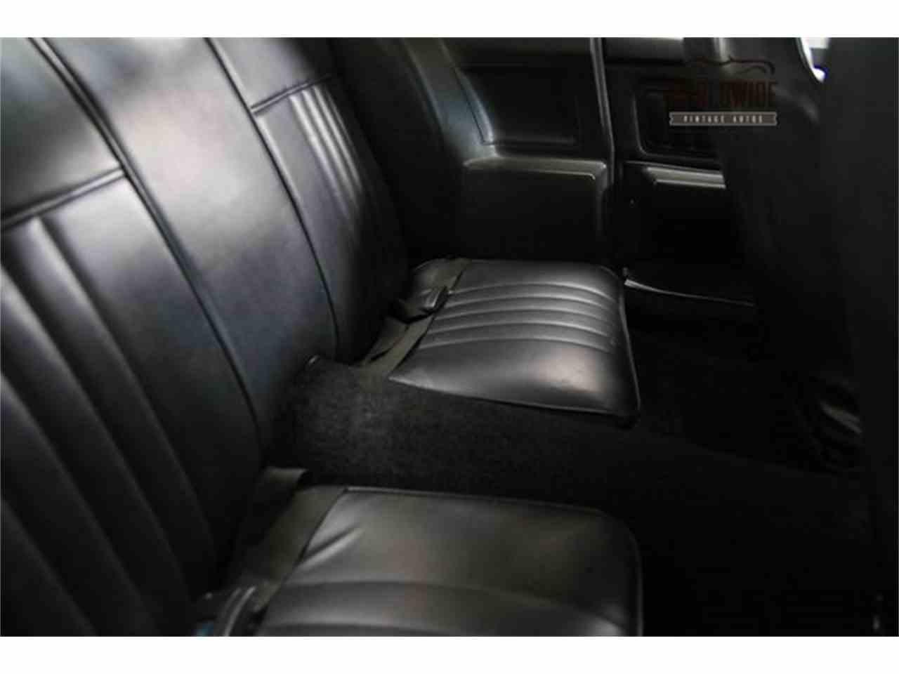 Large Picture of '70 Chevrolet Camaro located in Denver  Colorado - LT98