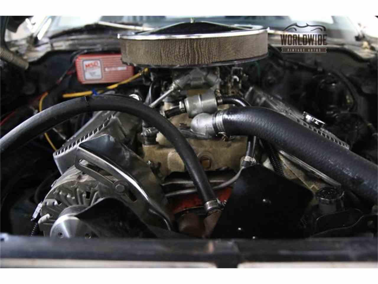 Large Picture of Classic '70 Camaro - $20,900.00 - LT98