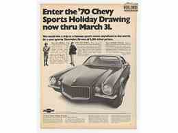 Picture of '70 Camaro - $20,900.00 - LT98