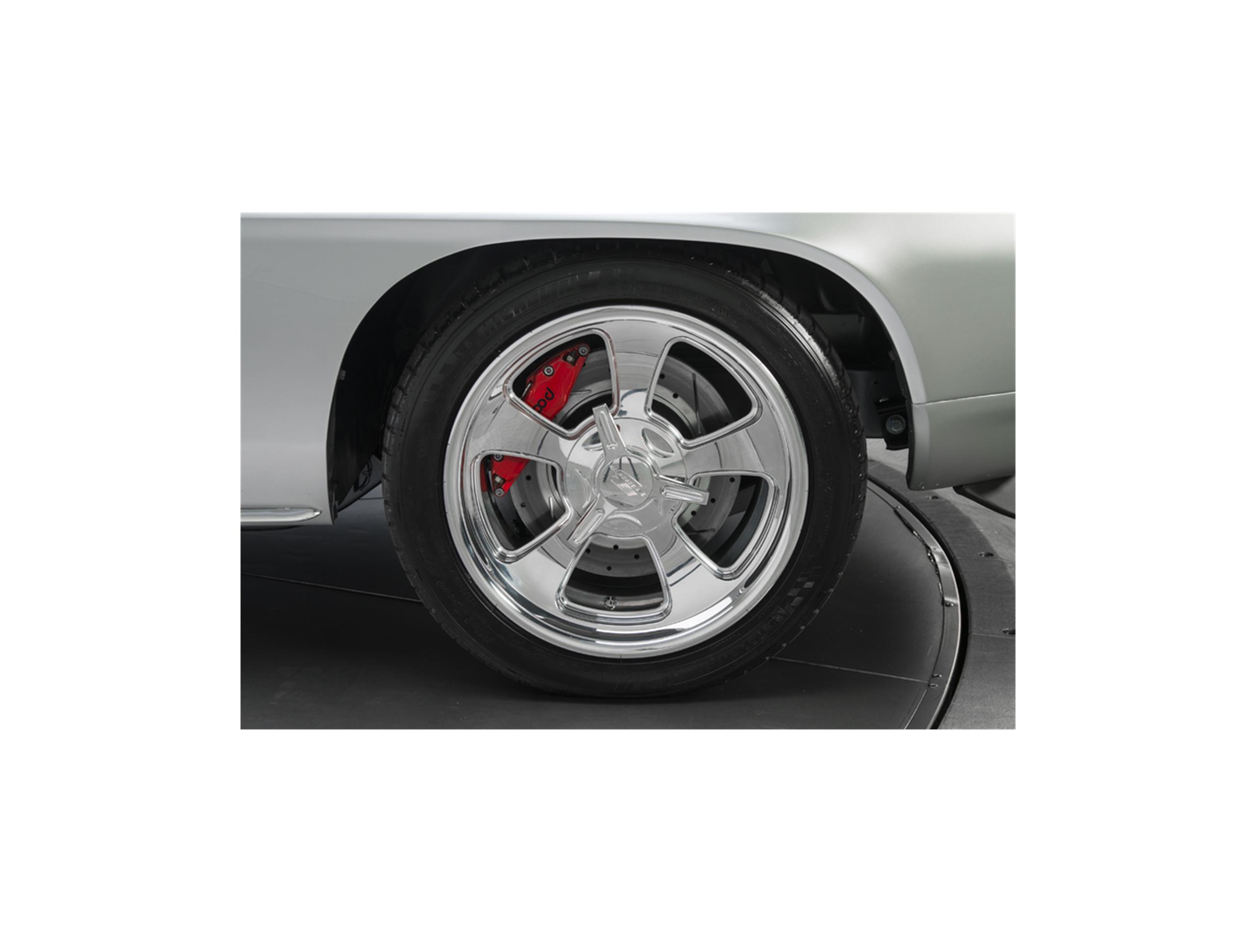 Large Picture of '69 Camaro - LT9B