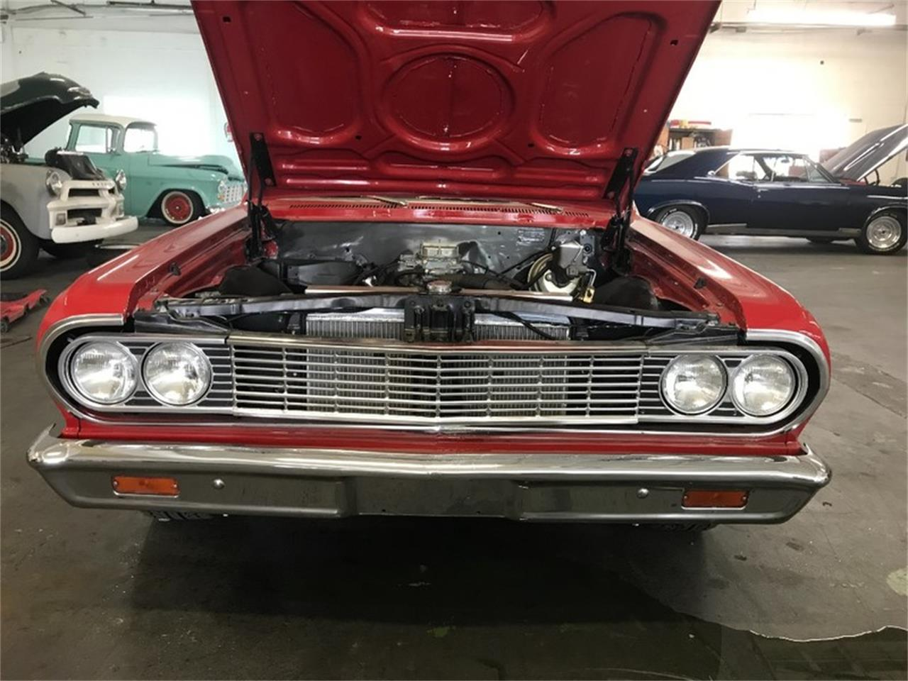 Large Picture of '64 Chevrolet Malibu - $29,000.00 Offered by California Supersport Auto - LT9C