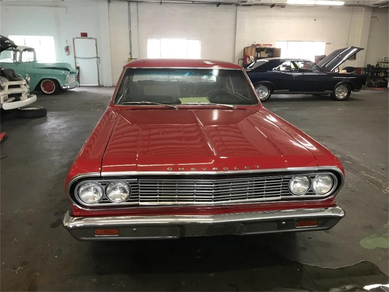 Large Picture of '64 Malibu Offered by California Supersport Auto - LT9C