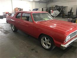 Picture of 1964 Malibu - $29,000.00 Offered by California Supersport Auto - LT9C