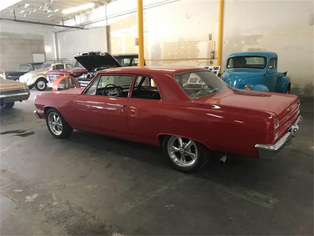 Large Picture of Classic 1964 Chevrolet Malibu located in Oceanside  California - LT9C