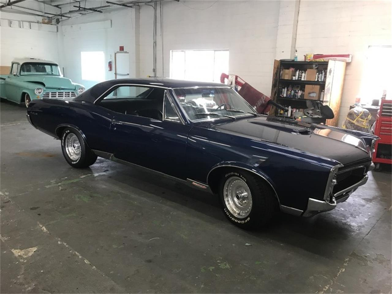 Large Picture of 1967 GTO Offered by California Supersport Auto - LT9H