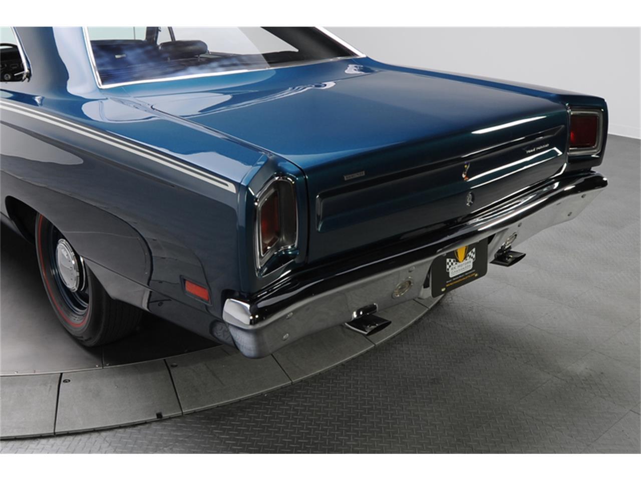 Large Picture of '69 Road Runner - LT9K