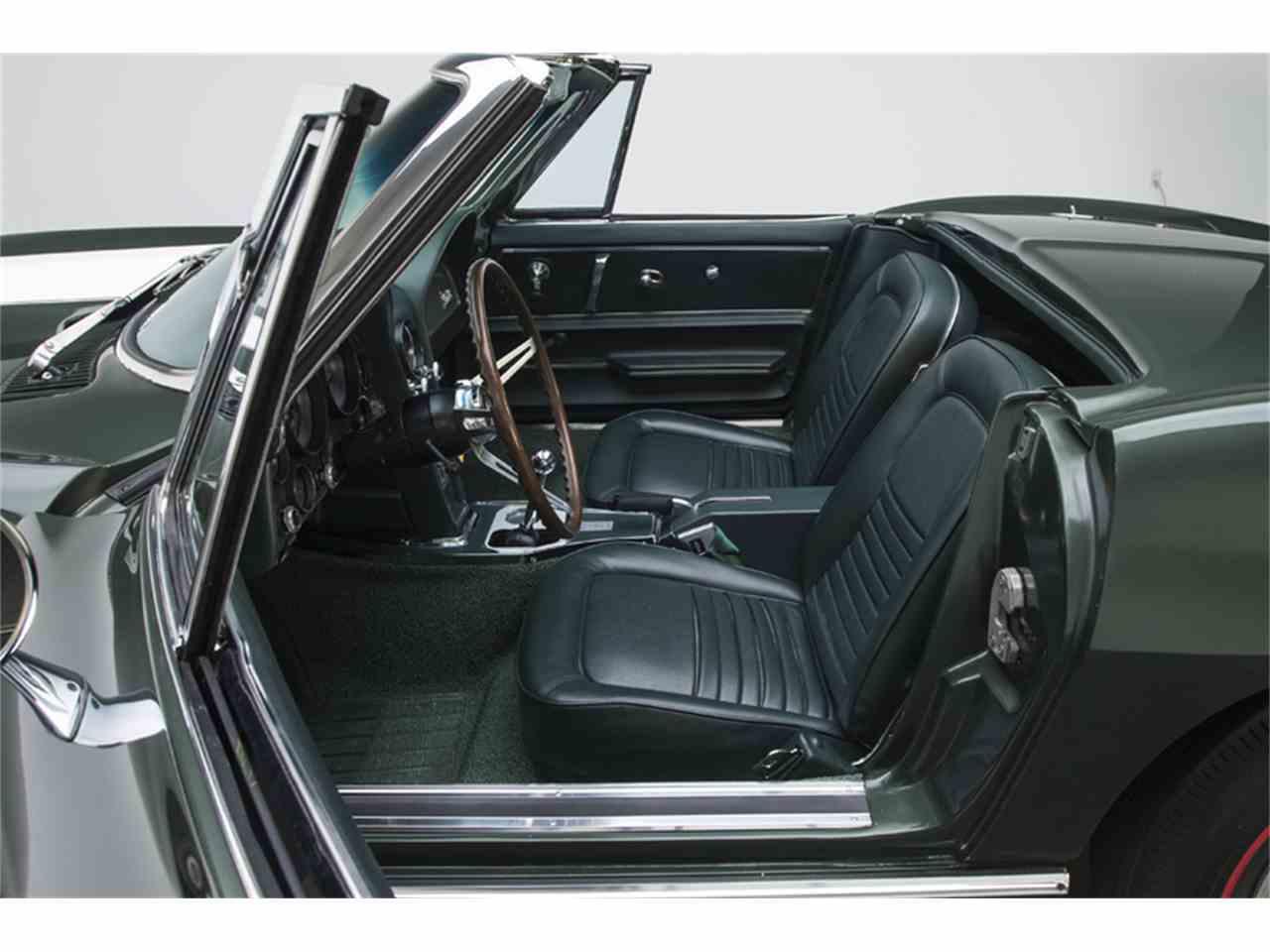 Large Picture of '67 Corvette Stingray - LT9Q