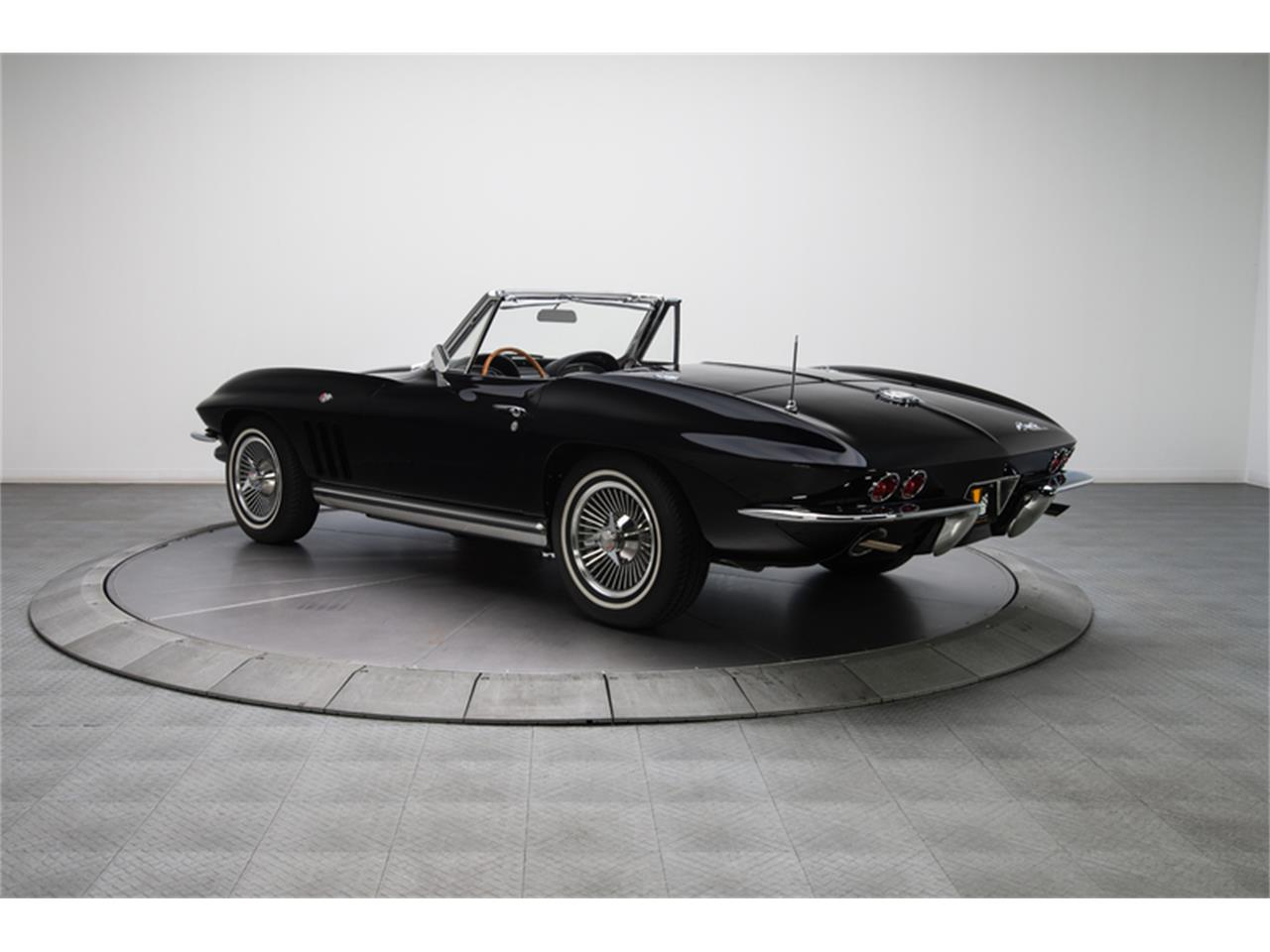 Large Picture of '65 Corvette Stingray - LT9S