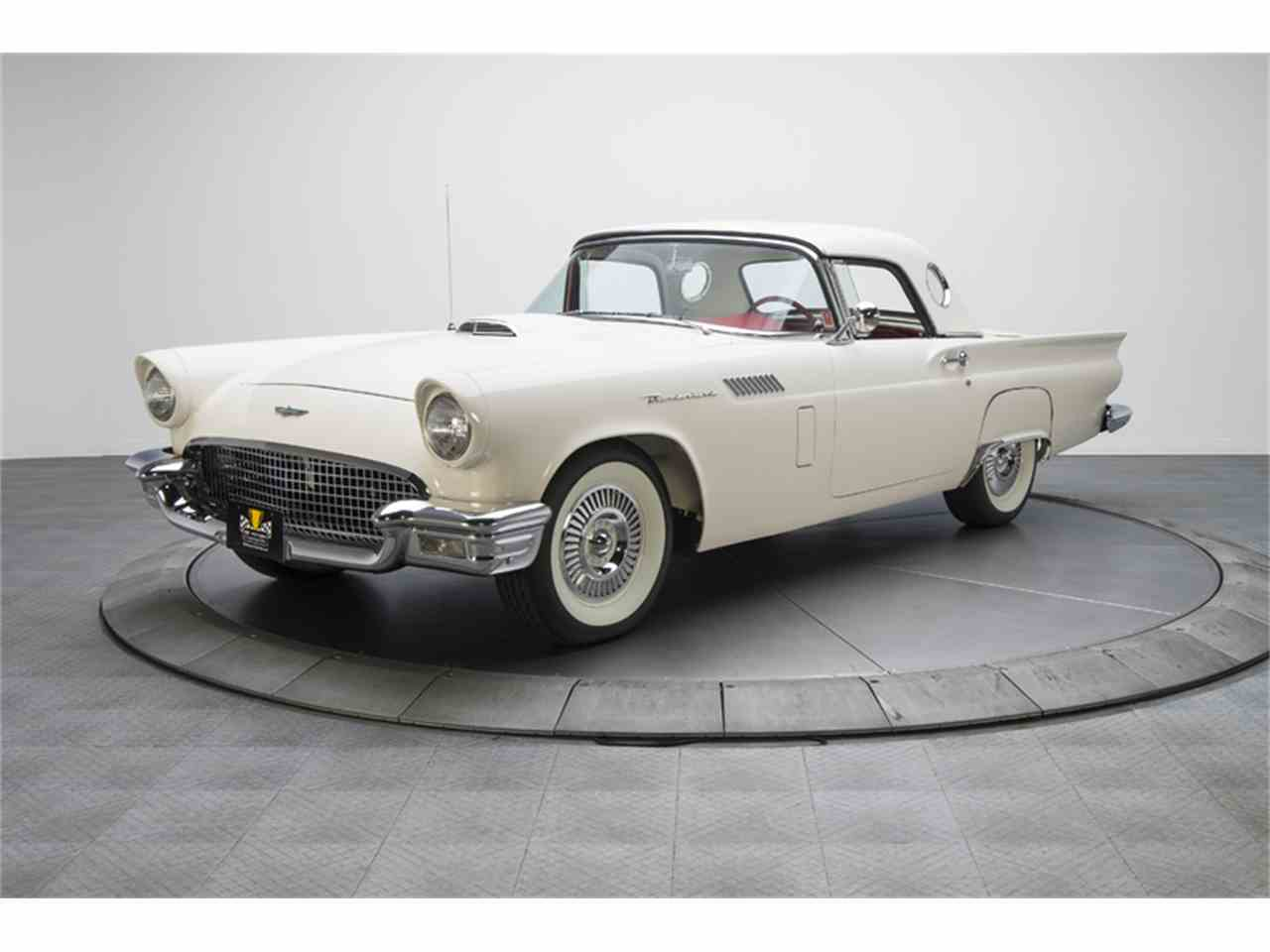 Large Picture of Classic '57 Thunderbird - $59,900.00 - LT9V