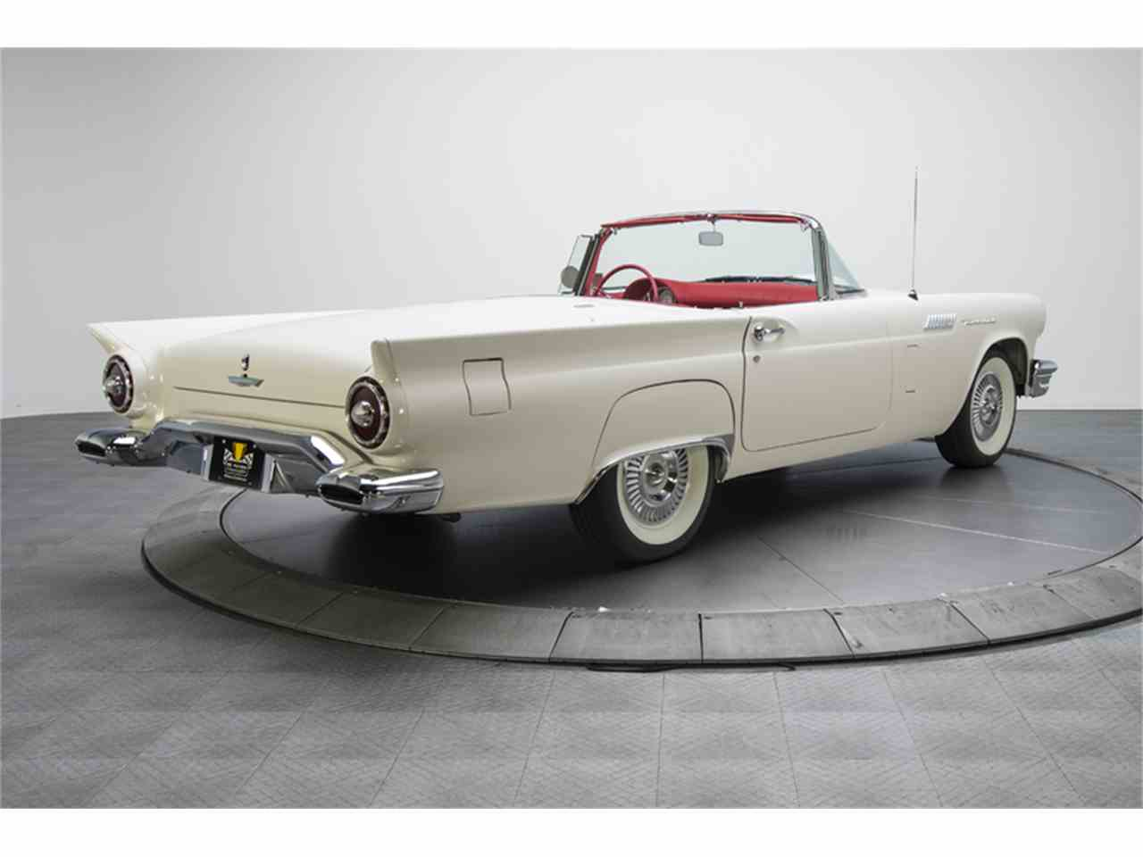 Large Picture of Classic 1957 Ford Thunderbird located in North Carolina - LT9V