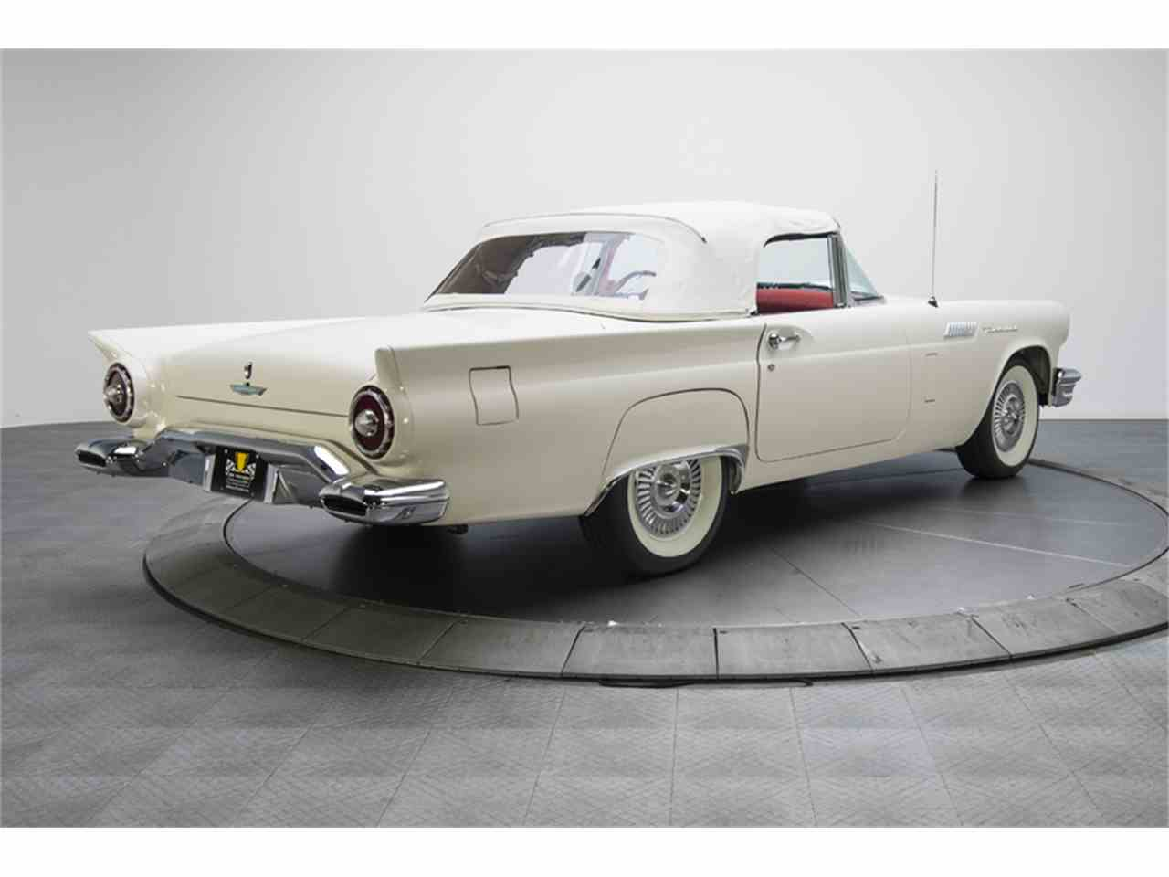 Large Picture of Classic 1957 Ford Thunderbird - $59,900.00 - LT9V
