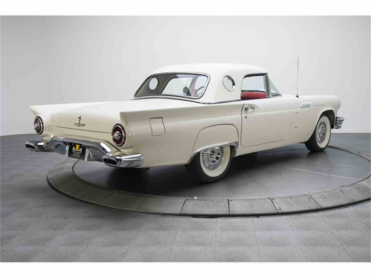 Large Picture of Classic 1957 Ford Thunderbird - LT9V