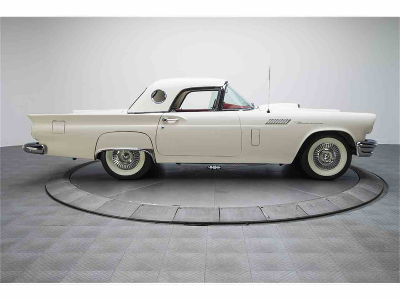 Large Picture of '57 Thunderbird located in Charlotte North Carolina - $59,900.00 - LT9V