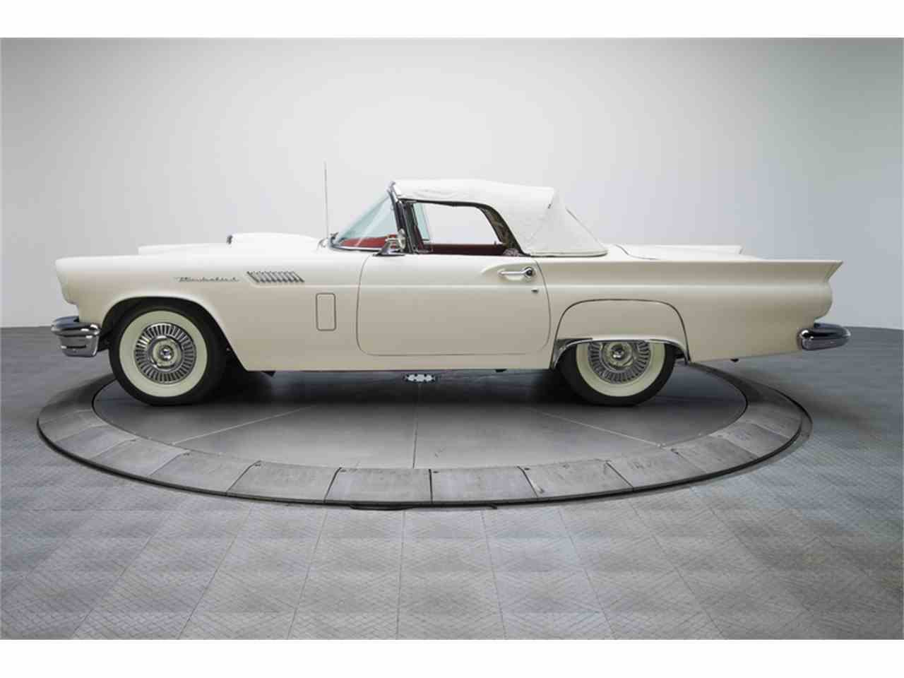 Large Picture of Classic 1957 Thunderbird - $59,900.00 Offered by RK Motors Charlotte - LT9V
