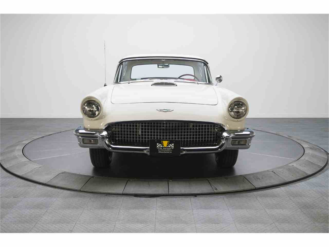 Large Picture of '57 Ford Thunderbird - $59,900.00 - LT9V