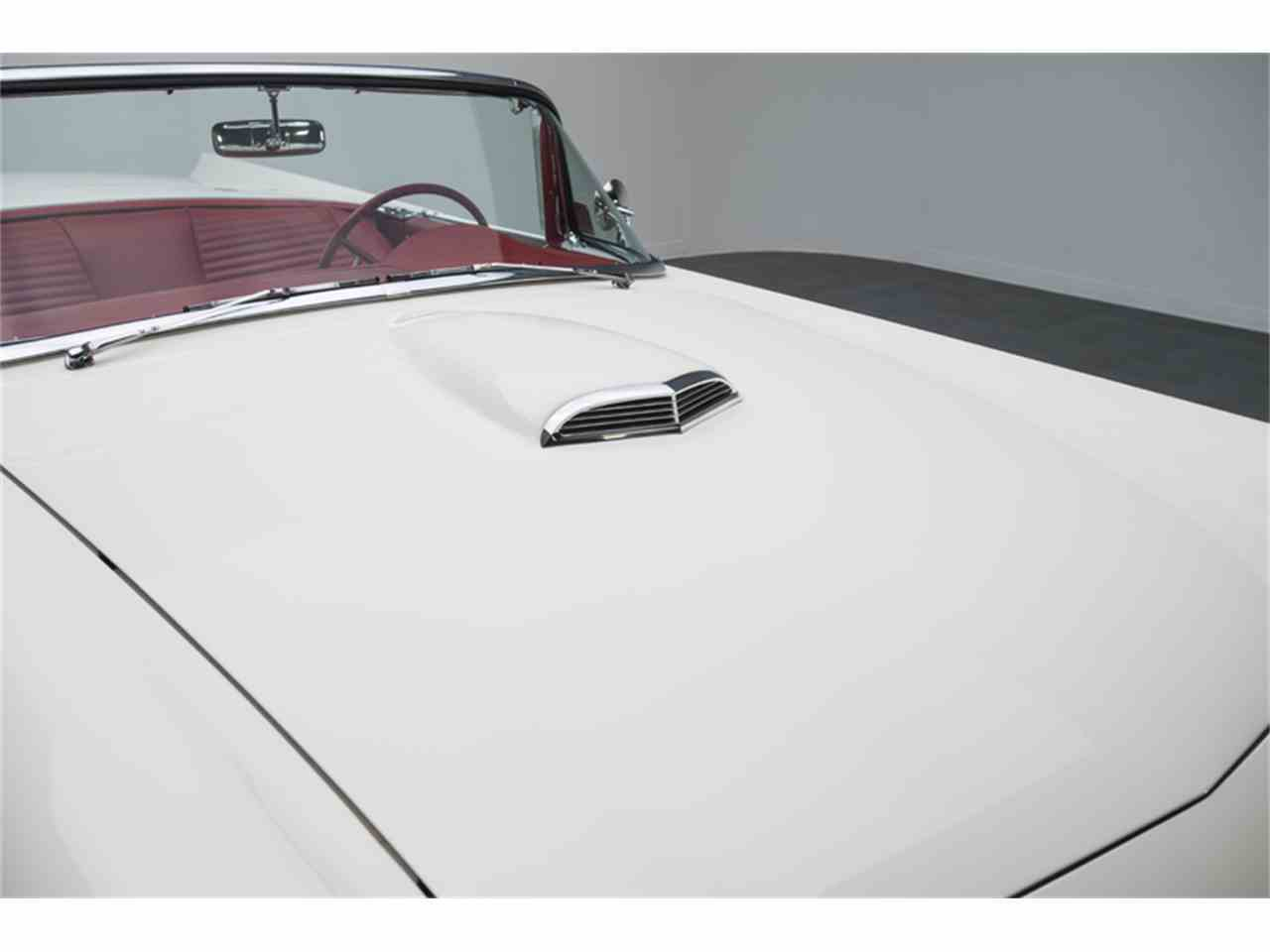 Large Picture of Classic 1957 Ford Thunderbird - $59,900.00 Offered by RK Motors Charlotte - LT9V