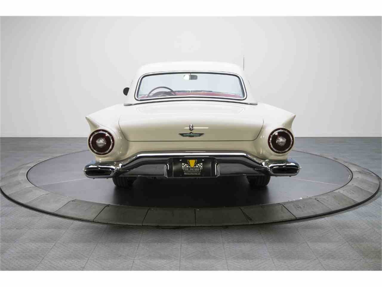 Large Picture of 1957 Thunderbird located in North Carolina - LT9V