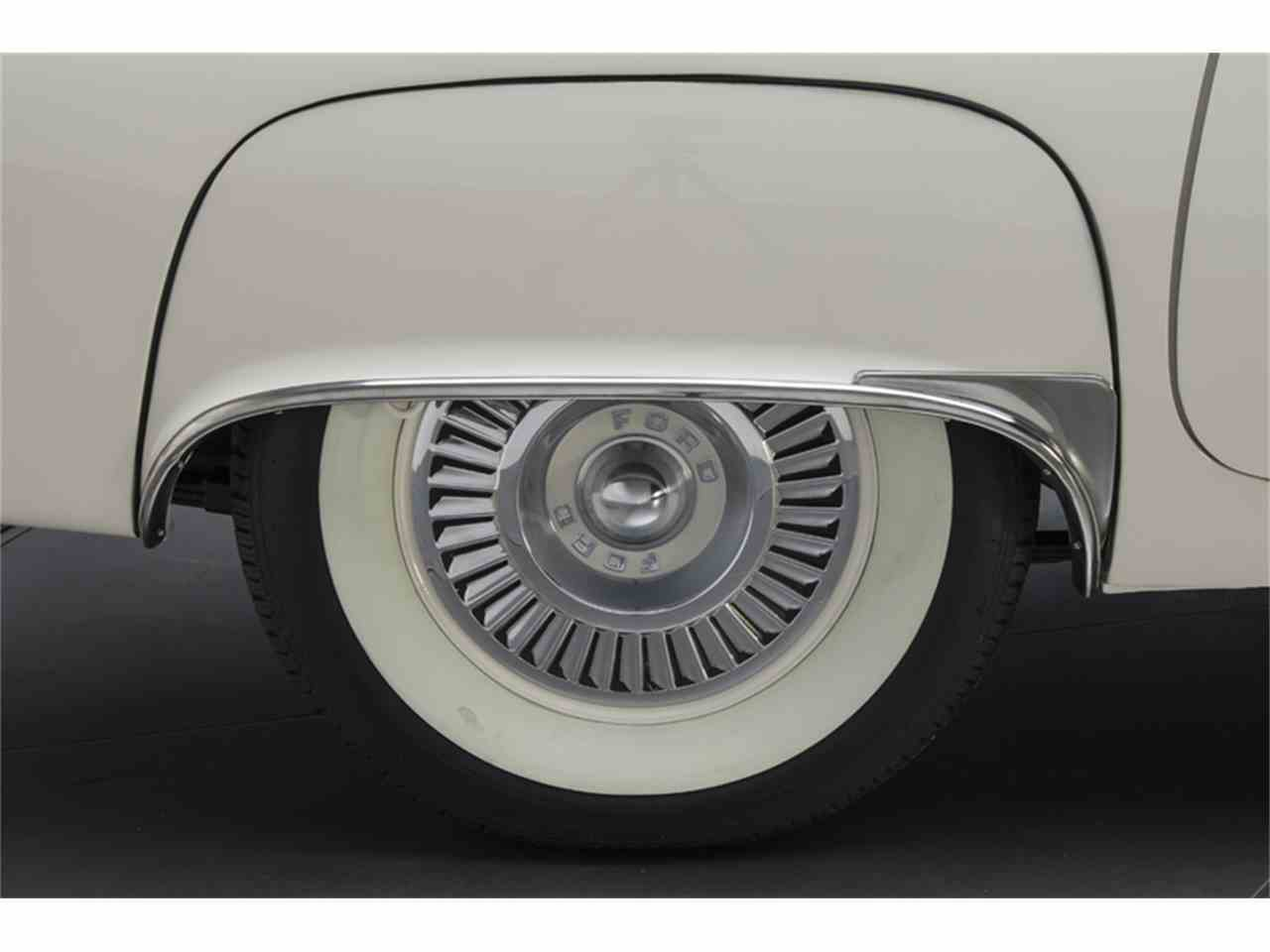 Large Picture of Classic '57 Thunderbird - $59,900.00 Offered by RK Motors Charlotte - LT9V