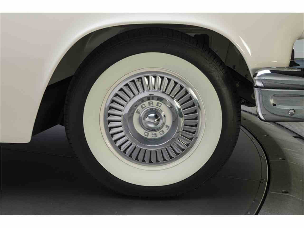 Large Picture of Classic '57 Thunderbird located in North Carolina Offered by RK Motors Charlotte - LT9V