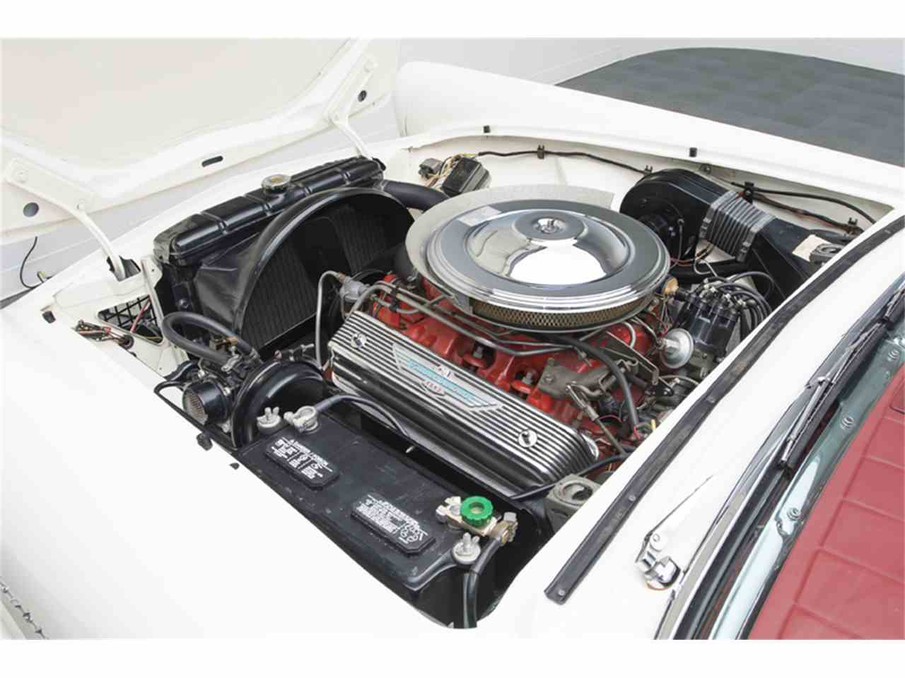 Large Picture of 1957 Ford Thunderbird located in Charlotte North Carolina - LT9V