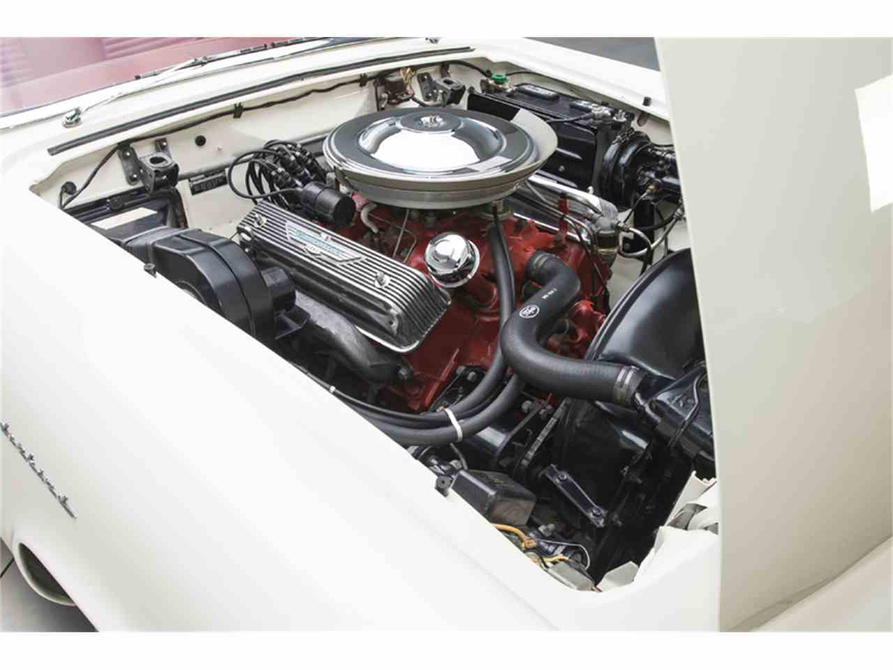 Large Picture of Classic 1957 Ford Thunderbird located in North Carolina - $59,900.00 Offered by RK Motors Charlotte - LT9V