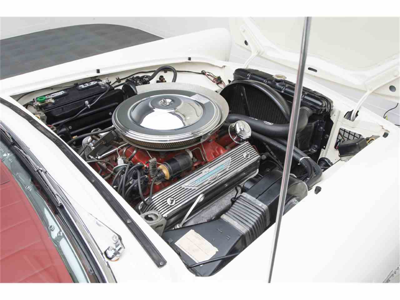 Large Picture of Classic '57 Ford Thunderbird located in Charlotte North Carolina - $59,900.00 - LT9V