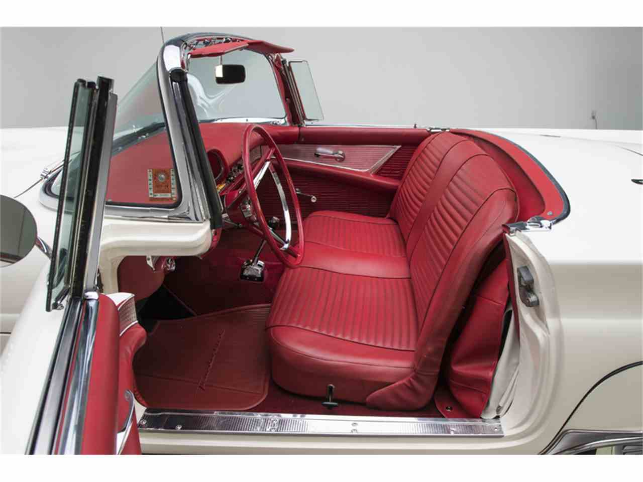 Large Picture of '57 Ford Thunderbird - LT9V