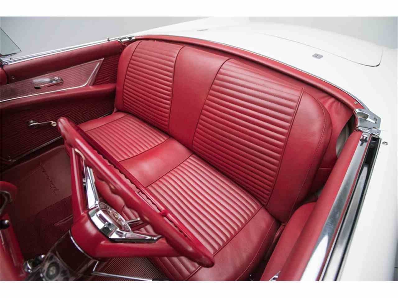Large Picture of '57 Ford Thunderbird located in North Carolina - LT9V