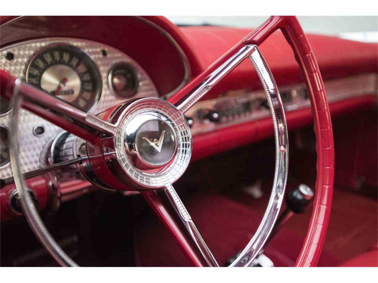 Large Picture of 1957 Ford Thunderbird - $59,900.00 - LT9V