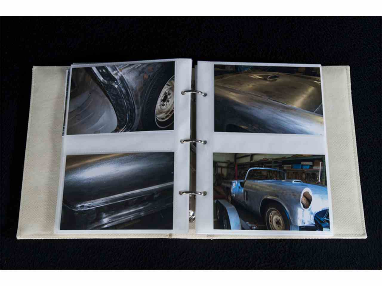 Large Picture of Classic 1957 Ford Thunderbird Offered by RK Motors Charlotte - LT9V