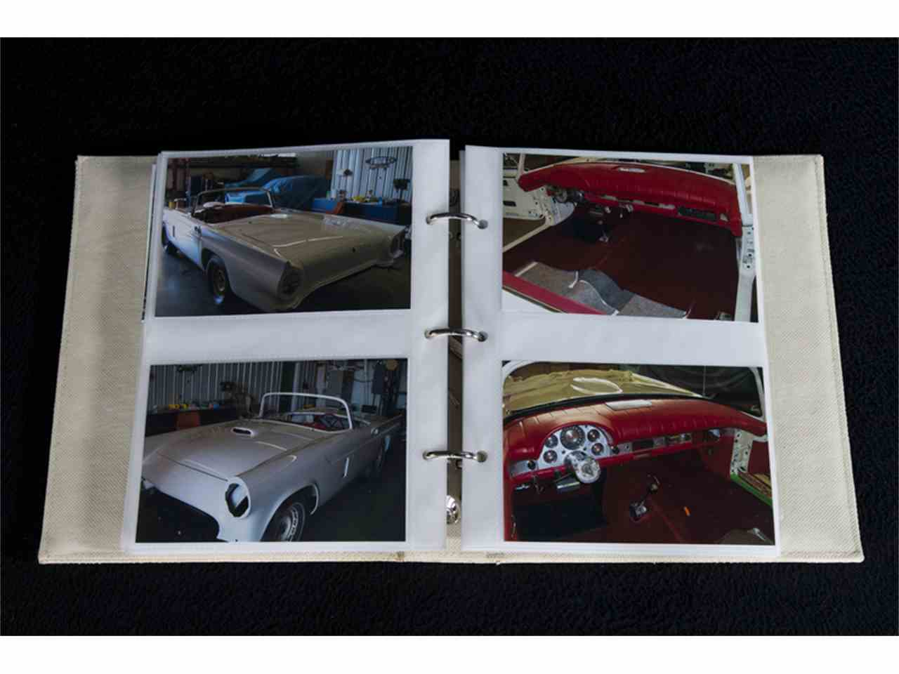 Large Picture of 1957 Ford Thunderbird - $59,900.00 Offered by RK Motors Charlotte - LT9V