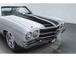 Picture of '70 Chevelle SS - LT9Y