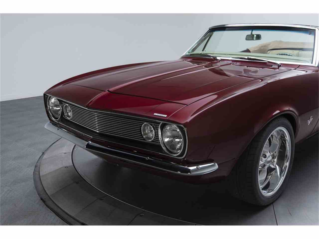 Large Picture of '67 Camaro - LT9Z