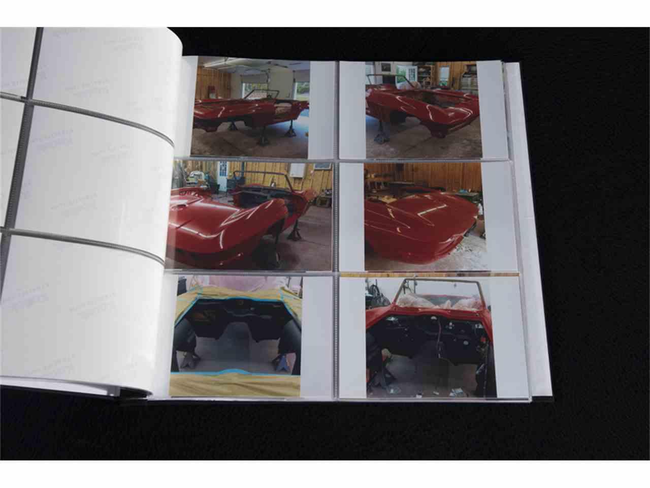 Large Picture of '66 Corvette Stingray - LTA2