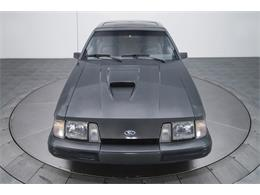 Picture of '86 Mustang SVO - LTA3
