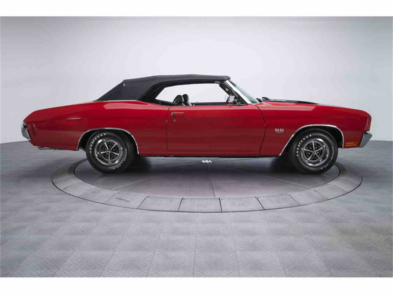 Large Picture of '70 Chevrolet Chevelle SS located in Charlotte North Carolina Offered by RK Motors Charlotte - LTA6