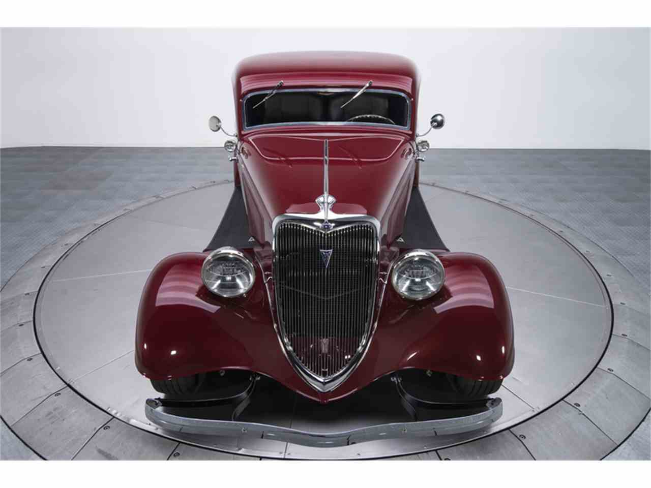 Large Picture of '34 Coupe - LTA7