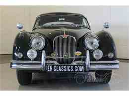 Picture of '57 XK150 - LTAG