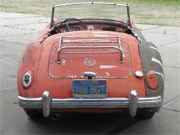 Picture of '59 MGA 1500 - LTAM