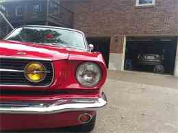 Picture of '66 Mustang - LTAQ