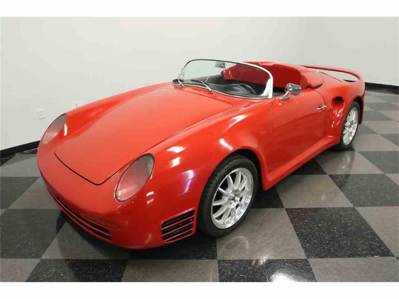 Large Picture of '94 Porsche 359 Replica located in Florida - $18,900.00 - LTAU
