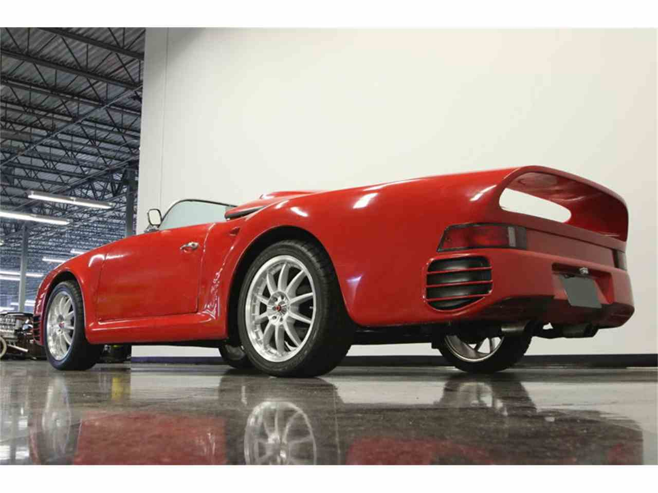 Large Picture of '94 Porsche 359 Replica located in Clearwater  Florida - $18,900.00 Offered by Bob's Classics, Inc. - LTAU